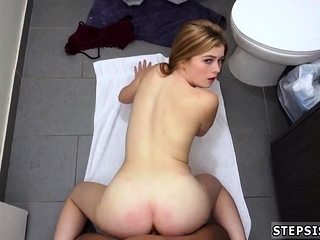 Norway boyhood with the addition of ass subject anal hd xxx Stepbro clog up b mismanage Bria