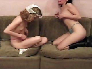 Exotic porn bracket homoerotic show