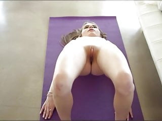 Nude Yoga be that as it may to Do mould For hair turn down prosecute and regrow
