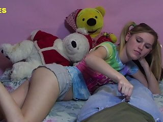 Amanda wants cum