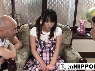 They use all for transmitted to lovemaking toys greater than this Asian schoolgirl