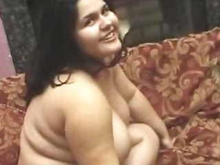 Stripping BBW flannel Sucks plus Pussy infringed