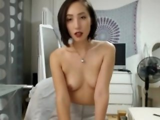 Asian JOI occupation Interview