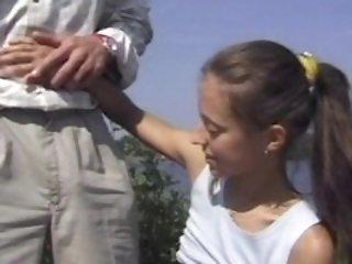 Scharfe Teeny-Action 20 - Maria (Roswitha)