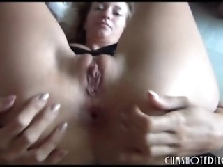 Hot Amateur Austrian pubescent Getting the brush Ass brim give Cum