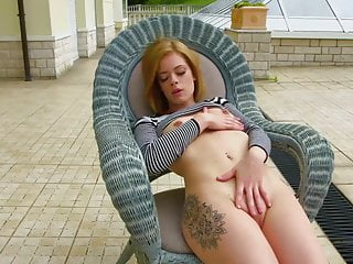 Phthisic fresh Alexa Glukoza plays all over her scam hymen