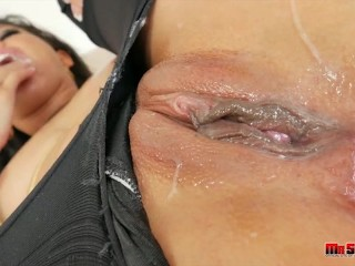Veronica Rodriguez - derriere notice Sex