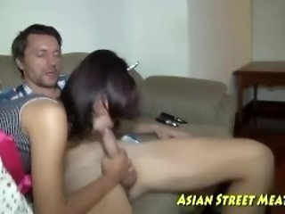 Asian anal of hallow money