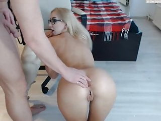 Outright Amateur Teenager